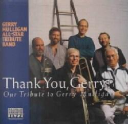 Gerry Mulligan - Thank You Gerry