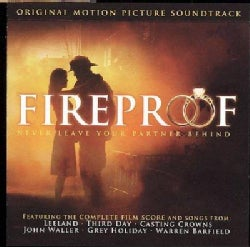 Various - Fireproof (OST)
