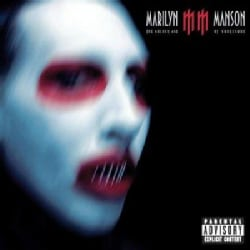 Marilyn Manson - Golden Age of Grotesque (Parental Advisory)