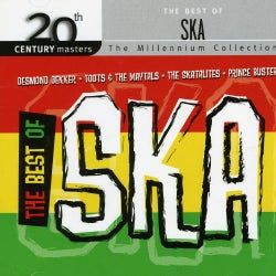 MILLENNIUM COLLECTION-20TH CENTURY MASTERS - BEST OF SKA