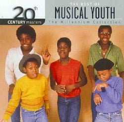 Musical Youth - 20th Century Masters- The Millennium Collection: The Best of The Musical Youth