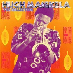 Hugh Masekela - Collection