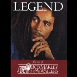 Wailers - Legend