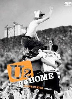 U2 Go Home: Live from Slane Castle (DVD)