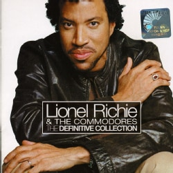 Lionel Richie/Commo - Definitive Collection
