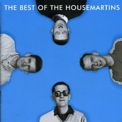 Housemartins - The Best of The Housemartins