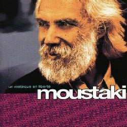 Georges Moustaki - The Best of Georges Moustaki