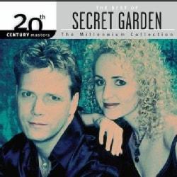 Secret Garden - 20th Century Masters - The Millennium Collection: The Best of The Secret Garden