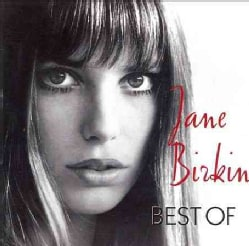 Jane Birkin - The Best of Jane Birkin