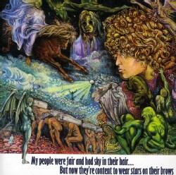 T. Rex - My People Were Fair & Had Sky In Their Hair