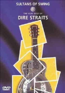Dire Straits - Sultans Of Swing: Best Of (Not Rated)