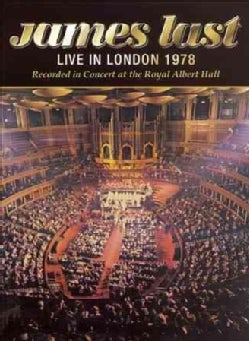 James Last - Live In London 1978 (Not Rated)