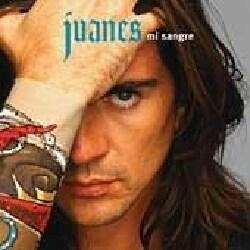 Juanes - Mi Sangre