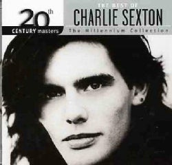 Charlie Sexton - 20th Century Masters- The Millennium Collection: The Best of Charlie Sexton