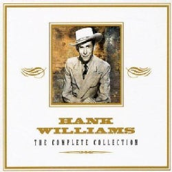 Hank Sr. Williams - Complete Collection