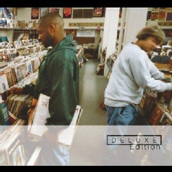 DJ Shadow - Endtroducing... (Parental Advisory)