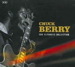 Chuck Berry - Ultimate