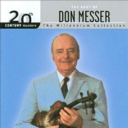 Don Messer - 20th Century Masters: The Millennium Edition: The Best of Don Messer