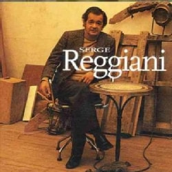 Serge Reggiani - Best of Serge Reggiani