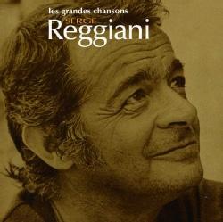 Serge Reggiani - Les Grandes Chansons