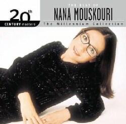 Nana Mouskouri - 20th Century Masters - The Millennium Collection: The Best of Nana Mouskouri
