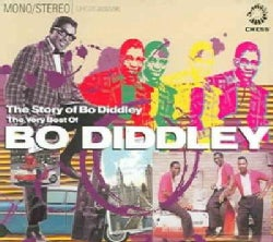 Bo Diddley - Story of Bo Diddley: Very Best of