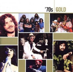 Various - Gold- 70's