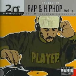 Various - 20th Century Masters- The Millennium Collection: The Best of Rap & Hip Hop Vol 2
