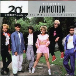 Animotion - 20th Century Masters- The Millennium Collection: The Best of Animotion