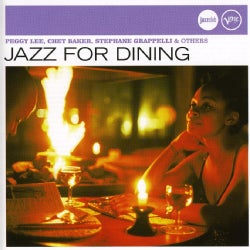 Various - Jazz For Dining (Jazz Club)