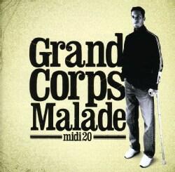 Grand Corps Malade - Midi20