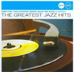 Various - Greatest Jazz Hits (Jazz Club)