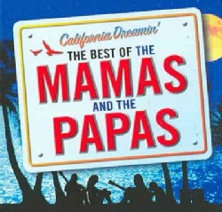 Mamas & Papas - California Dreamin: The Best Of
