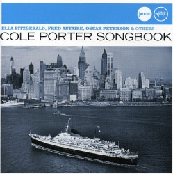 Various - Cole Porter Songbook (Jazz Club)