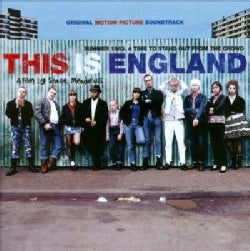 Artist Not Provided - This is England (OST)