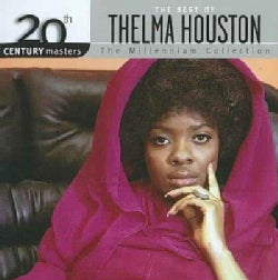 Thelma Houston - 20th Century Masters: The Millennium Edition: The Best of Thelma Houston