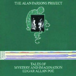 Alan Parsons Project - Tales of Mystery & Imagination