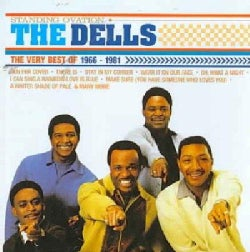 Dells - Standing Ovation: The Very Best of The Dells