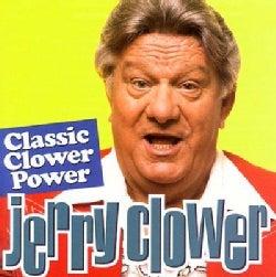 Jerry Clower - Classic Clower Power
