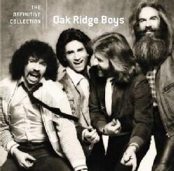 Oak Ridge Boys - The Definitive Collection
