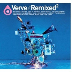 Various - Verve Remixed 2