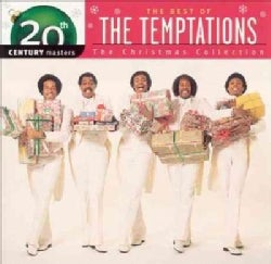 Temptations - 20th Century Masters- The Christmas Collection: The Best of The Temptations