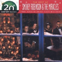 S Robinson/Miracles - 20th Century Masters- The Christmas Collection: The Best of Smokey Robinson & The Miracles