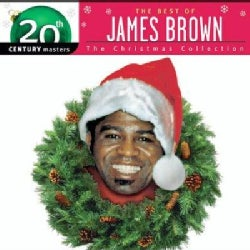 James Brown - 20th Century Masters- The Christmas Collection: The Best of James Brown