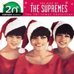 Supremes - 20th Century Masters- The Christmas Collection: The Best of The Supremes