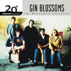 Gin Blossoms - 20th Century Masters- The Millennium Collection: The Best of Gin Blossoms