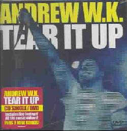 Andrew W.K. - Tear It Up