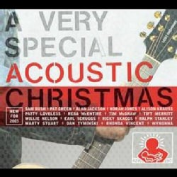 Various - A Very Special Acoustic Christmas