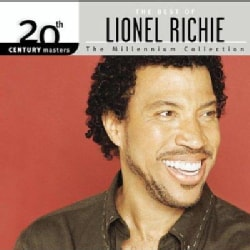 Lionel Richie - 20th Century Masters- The Millennium Collection: The Best of Lionel Richie