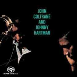 J Coltrane/J Hartman - John Coltrane & Johnny Hartman